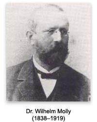 Dr Wilhelm Molly