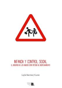 Infancia y control social libro