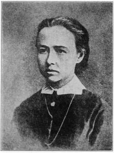 Sophia Perovskaya